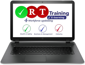 RT Training - First aid, Health & Safety, Business & Management courses - Instructor-led & E-learning - Enquire - e-learning