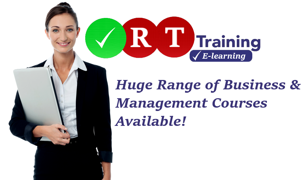 Huge Range of Business and Management Courses Available!