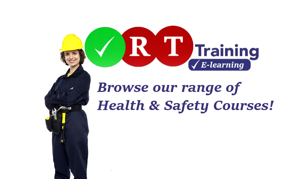 Browse our range of Health and Safety Courses!